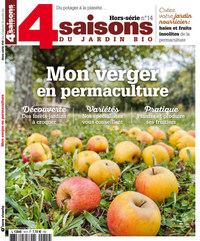 Sélection de revues: Mon verger en permaculture