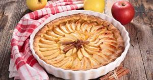Astuces recettes aux pommes
